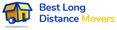 Best Long Distance Movers Logo