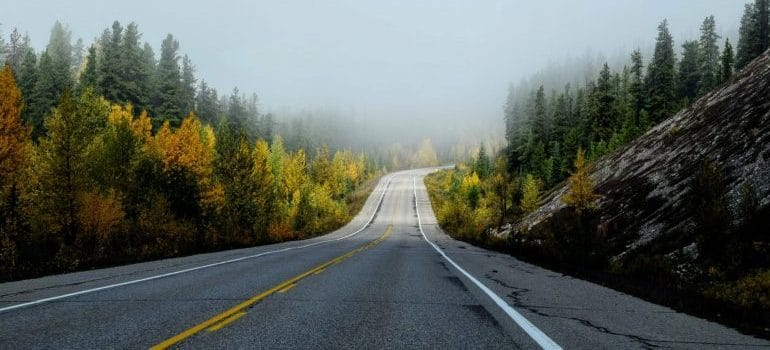 empty-country-road-in-fog